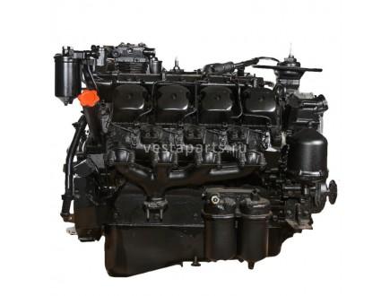 Двигатель в сборе KALMAR LMV 23.6-1200